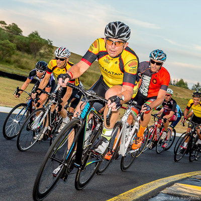 competitive cycling sydney