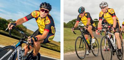 cycle race sydney