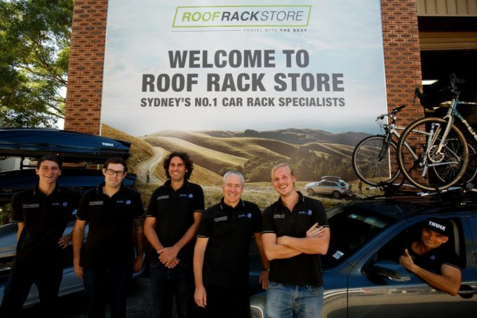 The Roof Rack Store – Discounts For Waratahs