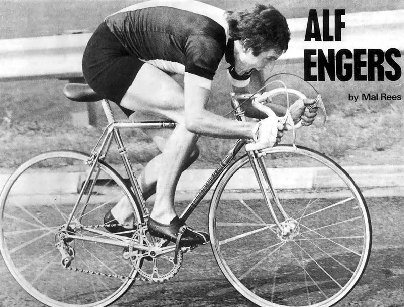 Alf Engers