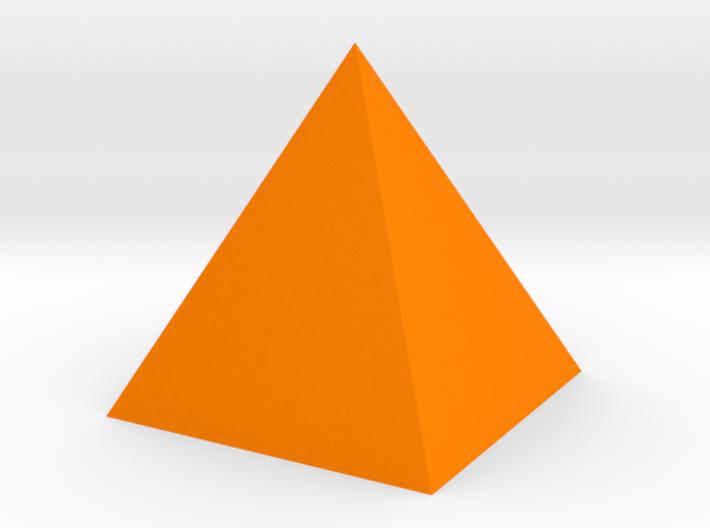 A picture containing orange, umbrella, yellow, rain  Description automatically generated